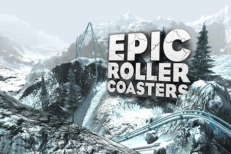 Epic Roller Coasters (Gear VR)