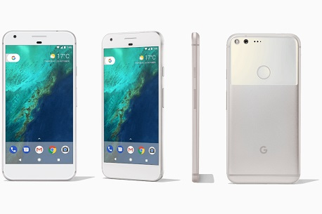 Google Pixel XL (Google Daydream Compatible Smartphone)