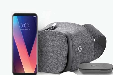 LG V30 (Google Daydream Compatible Smartphone) (3)