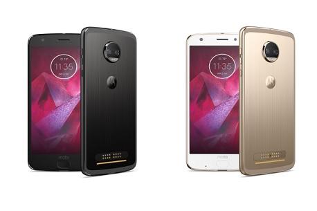 Motorola Moto Z2 Force
