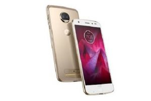 Motorola Moto Z2 Force