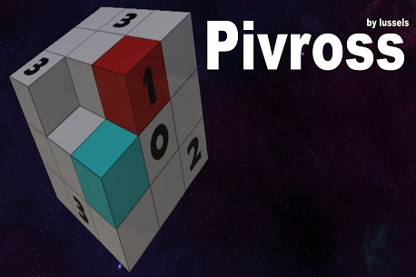 Pivross - RC (Gear VR)