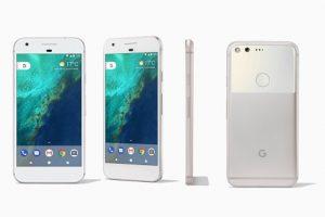 Pixel (Google Daydream Compatible Smartphone)