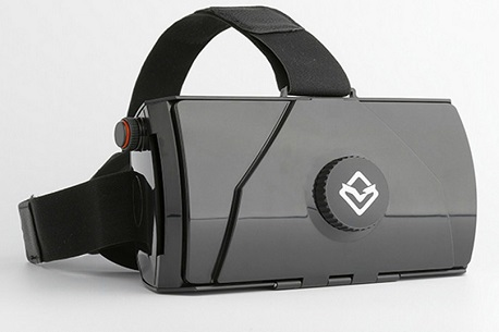 Qualiview (Mobile VR Headset)