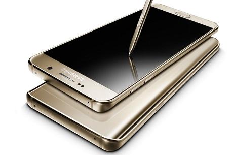 Samsung Galaxy Note 5 (Gear VR Compatible Smartphone)