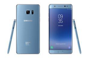Samsung Samsung Galaxy Note FE (Fan Edition) - (Gear VR Compatible Smartphone)