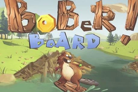 Boberboard VR (Google Daydream)