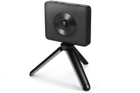 Xiaomi Mi Sphere Camera Kit (360 Video & Stills Camera)