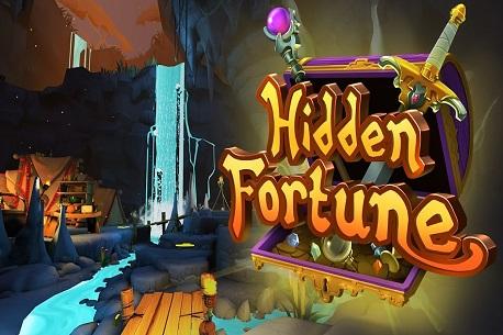 Hidden Fortune (Google Daydream)