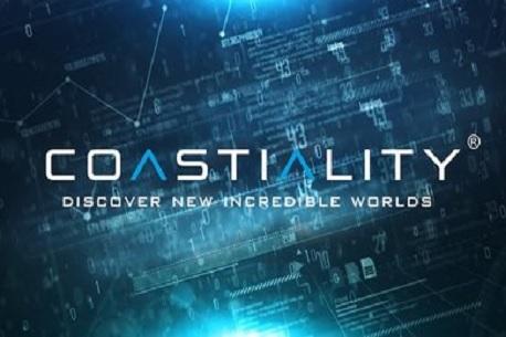 Coastiality VR (Google Daydream)