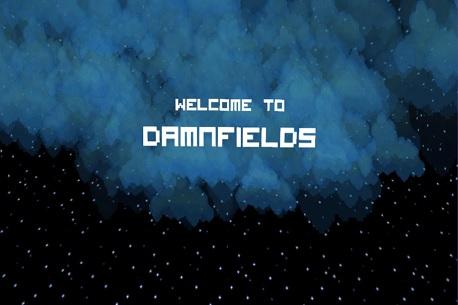 Damnfields (Google Daydream)