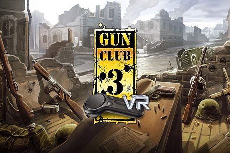 The Vr Shop Gun Club 3 Vr Gear Vr Review