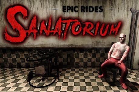 Sanatorium (Gear VR)
