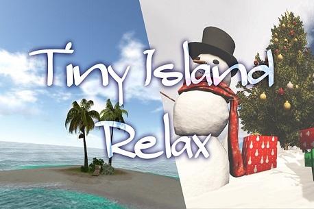 Tiny Island Relax (Gear VR)
