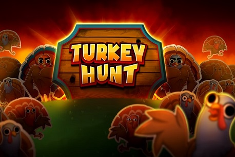 Turkey Hunt (Gear VR)