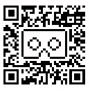 VRSE Batman Edition QR Code