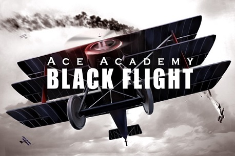 The VR Shop - Ace Academy: Black Flight - Gear VR Review