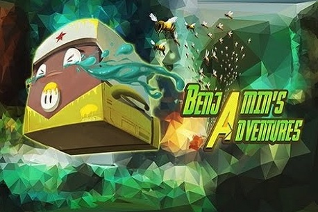Benjamin's Adventures VR (Google Daydream)
