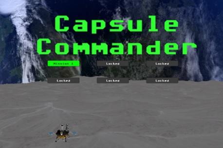Capsule Commander VR (Google Daydream)