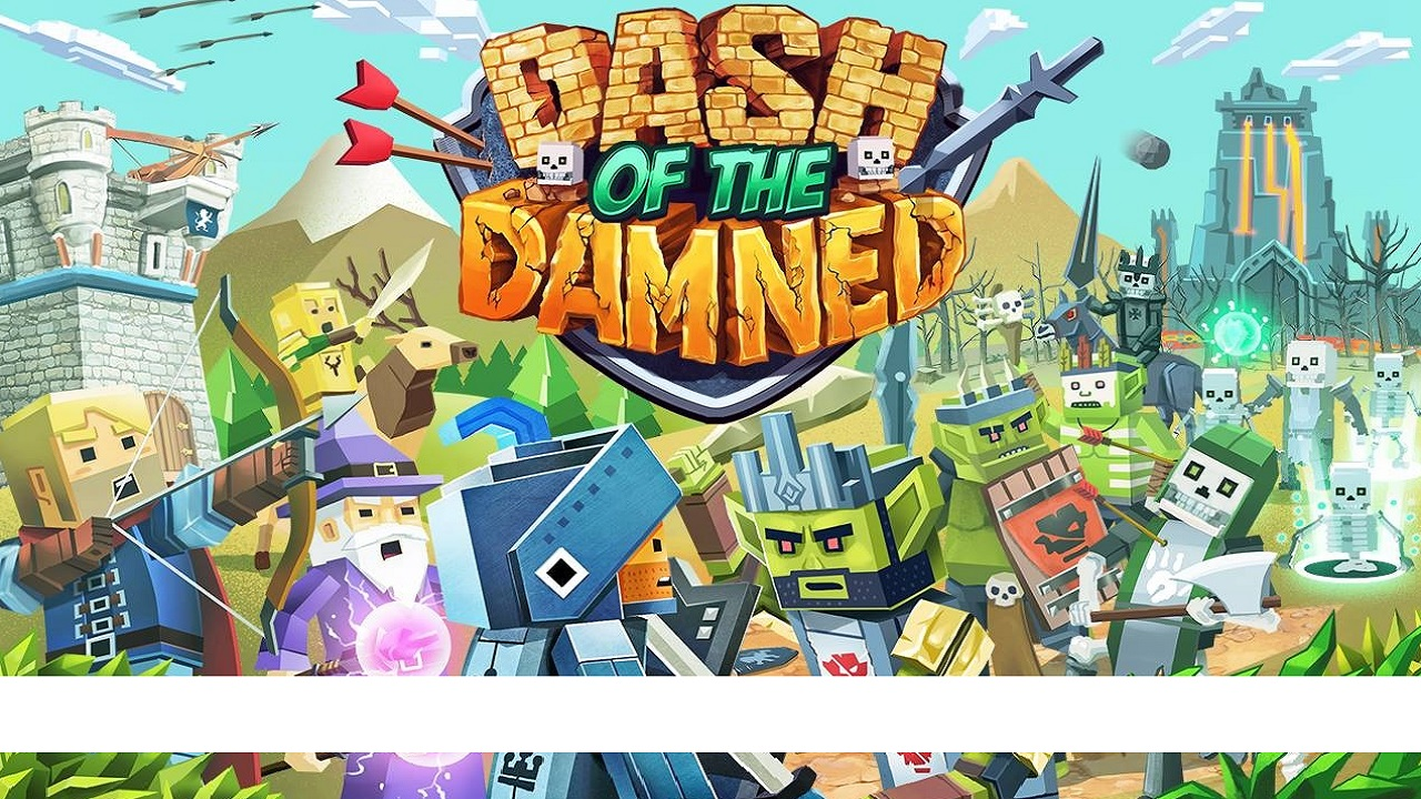 Dash of the Damned (Google Daydream) (Thumb)