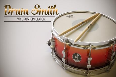 Drum Smith (Gear VR)