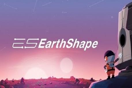Earth Shape (Google Daydream)