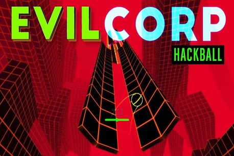 EvilCorp Hackball (Gear VR)