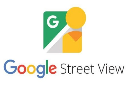 The VR Shop - Google Street View