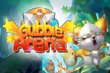 Gubbie Arena (Google Daydream)