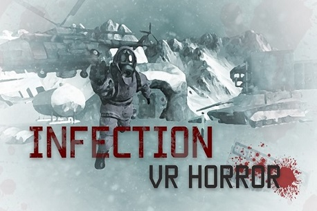 Infection: VR Horror (Gear VR)