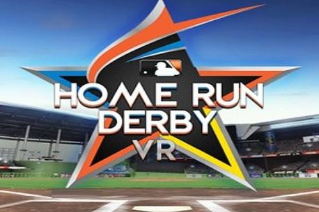 MLB Home Run Derby VR (Google Daydream)
