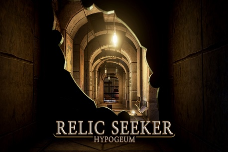 Relic Seeker: Hypogeum VR (Google Daydream)