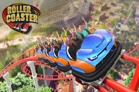 VR Roller Coaster (Google Daydream)