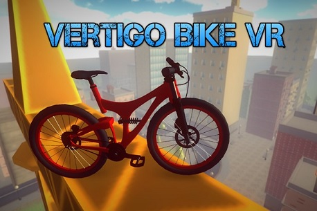 Vertigo Bike VR (Gear VR)