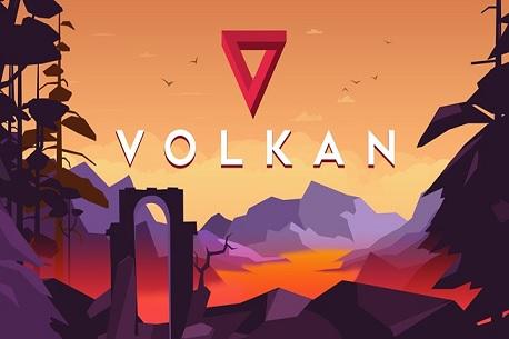 Volkan (Gear VR)