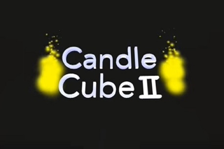 Candle Cube 2 (Google Daydream)