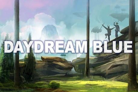 Daydream Blue (Google Daydream)