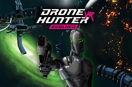 Drone Hunter VR Evolved (Gear VR)