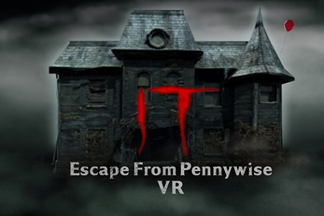 IT: Escape from Pennywise VR (Gear VR)
