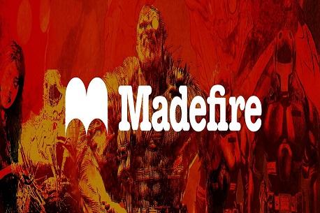 Madefire Comics (Gear VR)