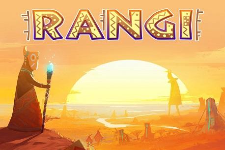 Rangi (Google Daydream)