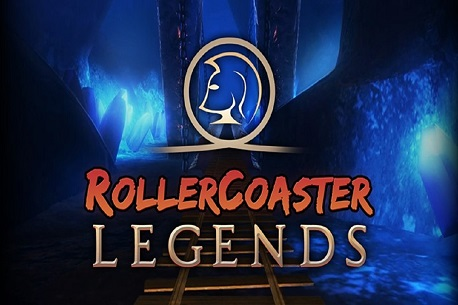 RollerCoaster Legends (Gear VR)