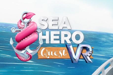 Sea Hero Quest VR (Google Daydream)