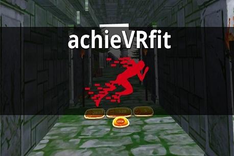 AchieVRfit (Gear VR)