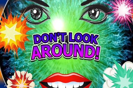 Don't Look Around! (Gear VR)