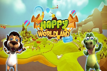 Happy World Land