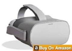 Buy the Oculus Go Now on Amazon