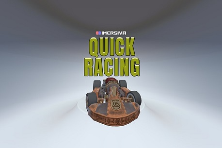 Quick Racing (Gear VR)