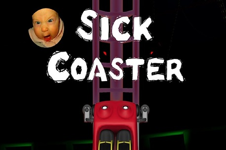 Sick Coaster (Gear VR)
