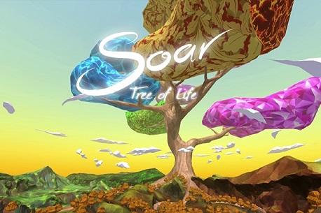 Soar (Gear VR)
